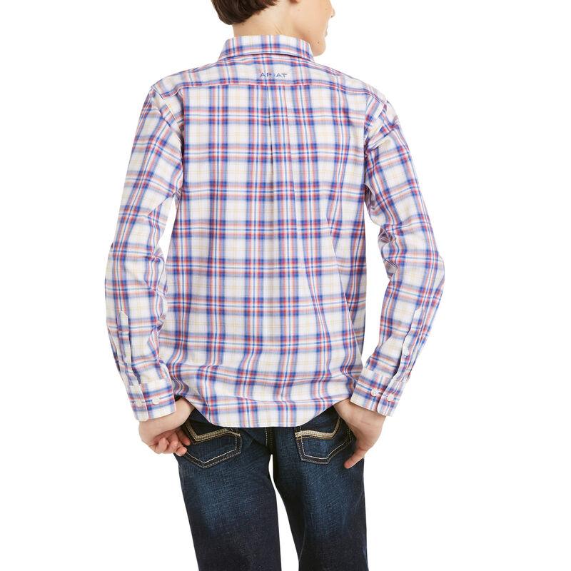 Pro Series Boston Classic Fit Shirt