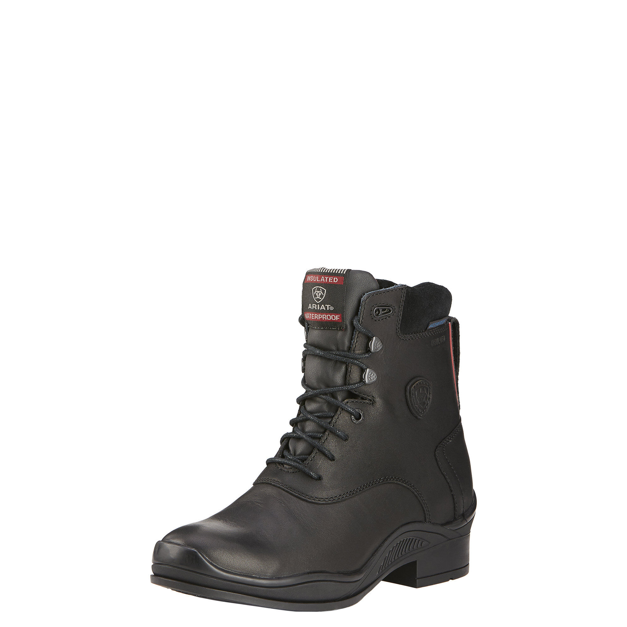 Extreme Waterproof Insulated Paddock Boot
