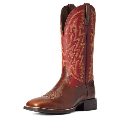 Dynamic Western Boot