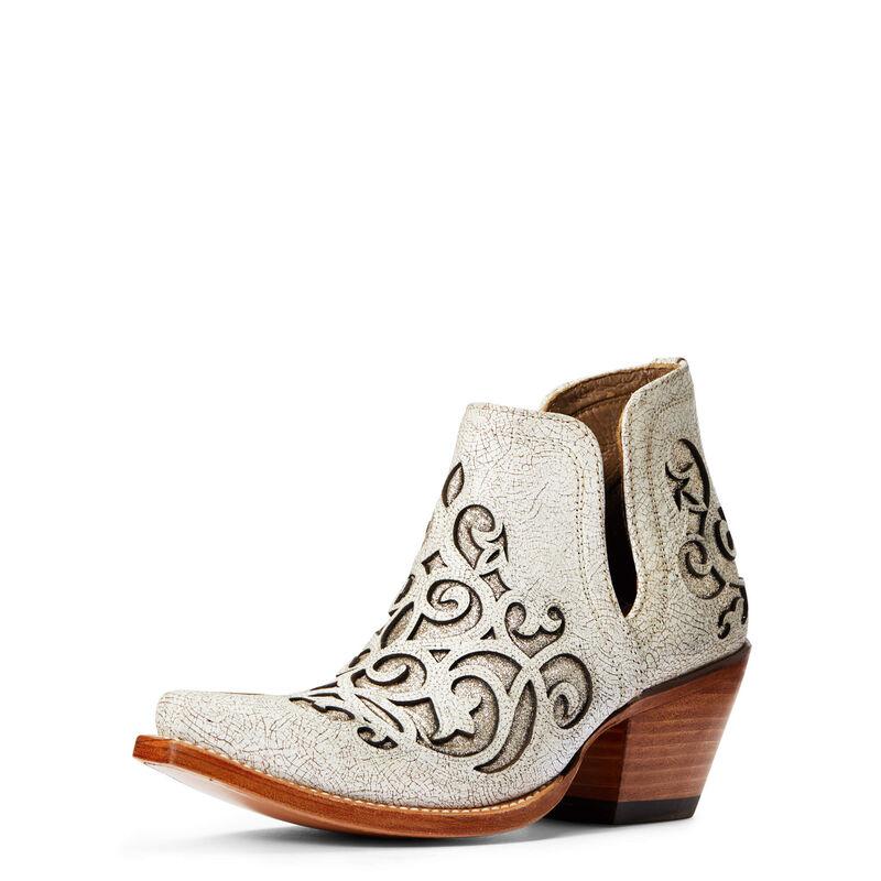 Dixon Glitter Western Boot