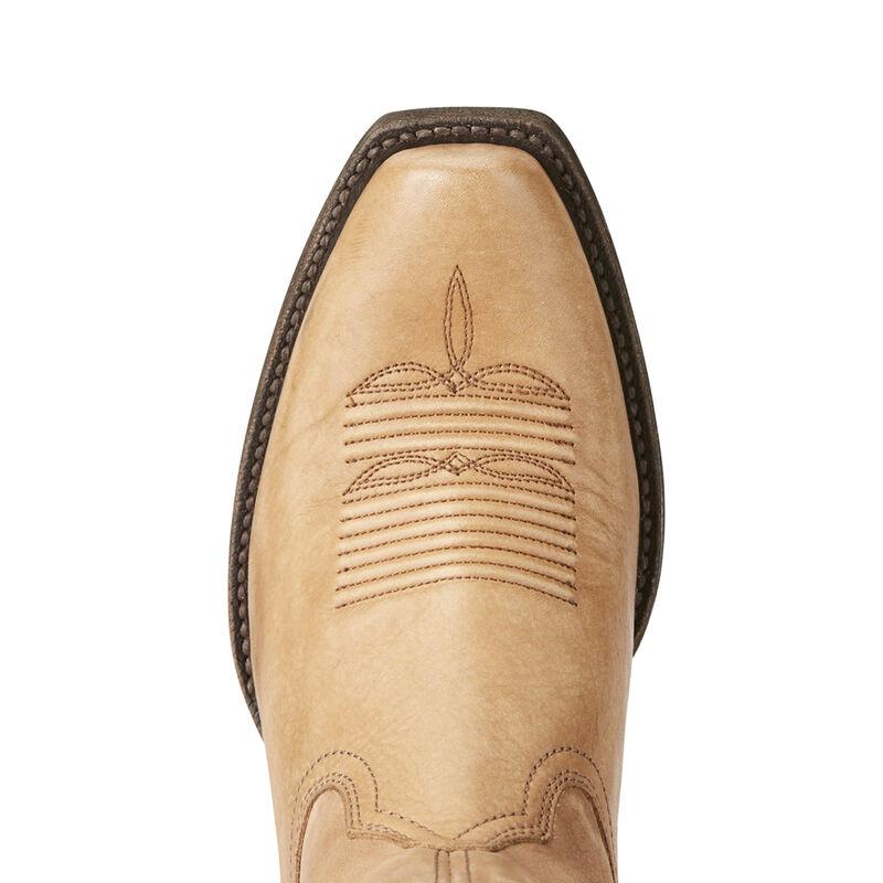 Leyton Western Boot