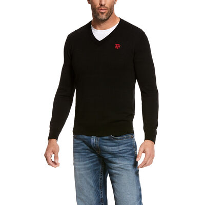 Men's Crew Neck Sweater