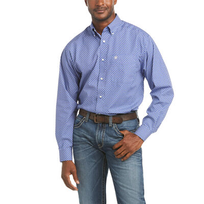 Pierre Classic Fit Shirt