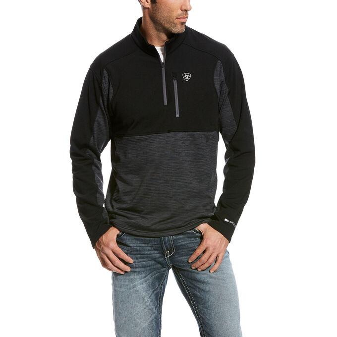 Cassidy Tek 1/4 Zip Sweatshirt
