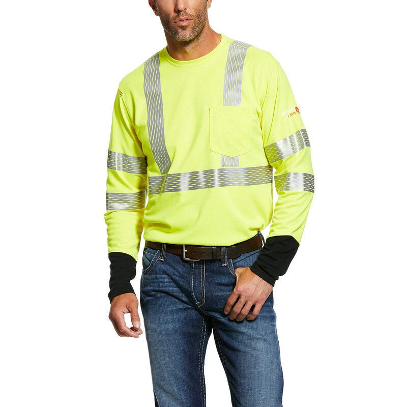 FR Hi-Vis T-Shirt