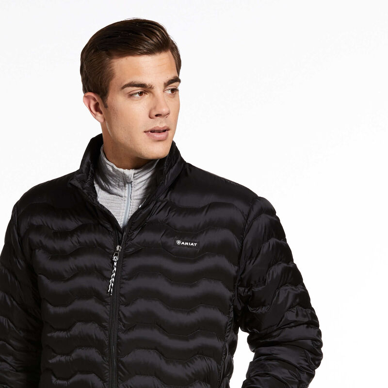 Ideal V Down Jacket