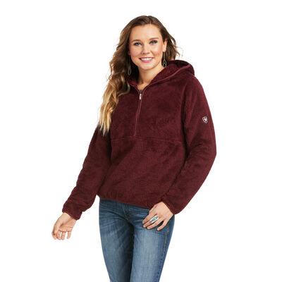 Berber Pullover Sweatshirt