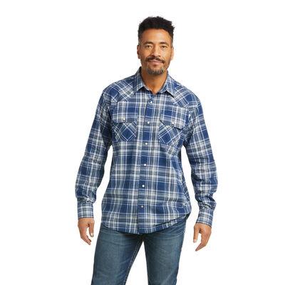 Hempstead Retro Fit Shirt