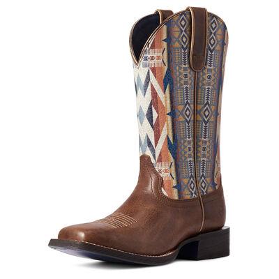 Pendleton Circuit Savanna Western Boot