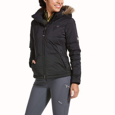 Altitude Down Jacket