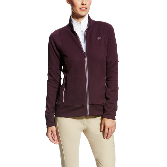 Aiken Full Zip Jacket