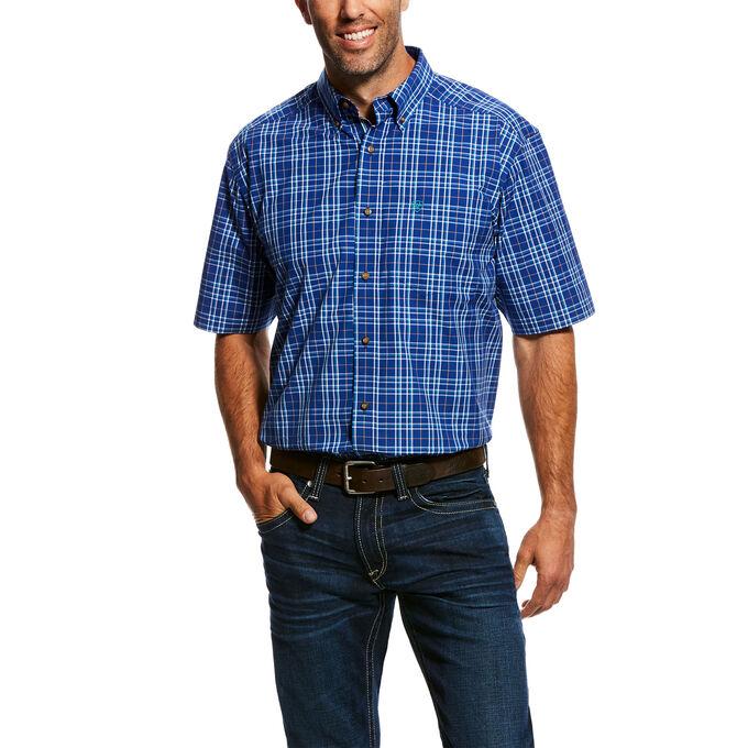 Narciso SS Perf Shirt