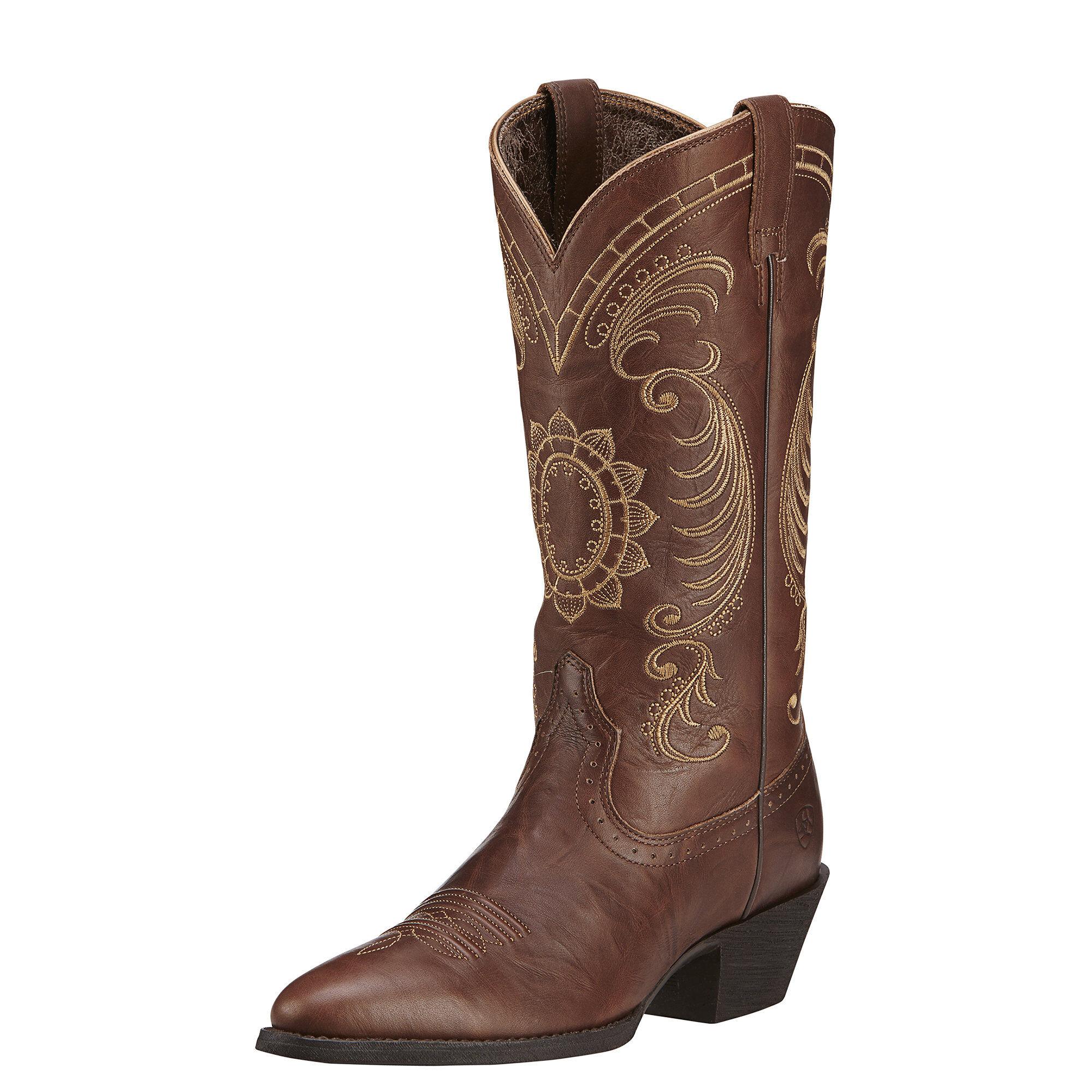 101b8ae66c Images. Magnolia Western Boot