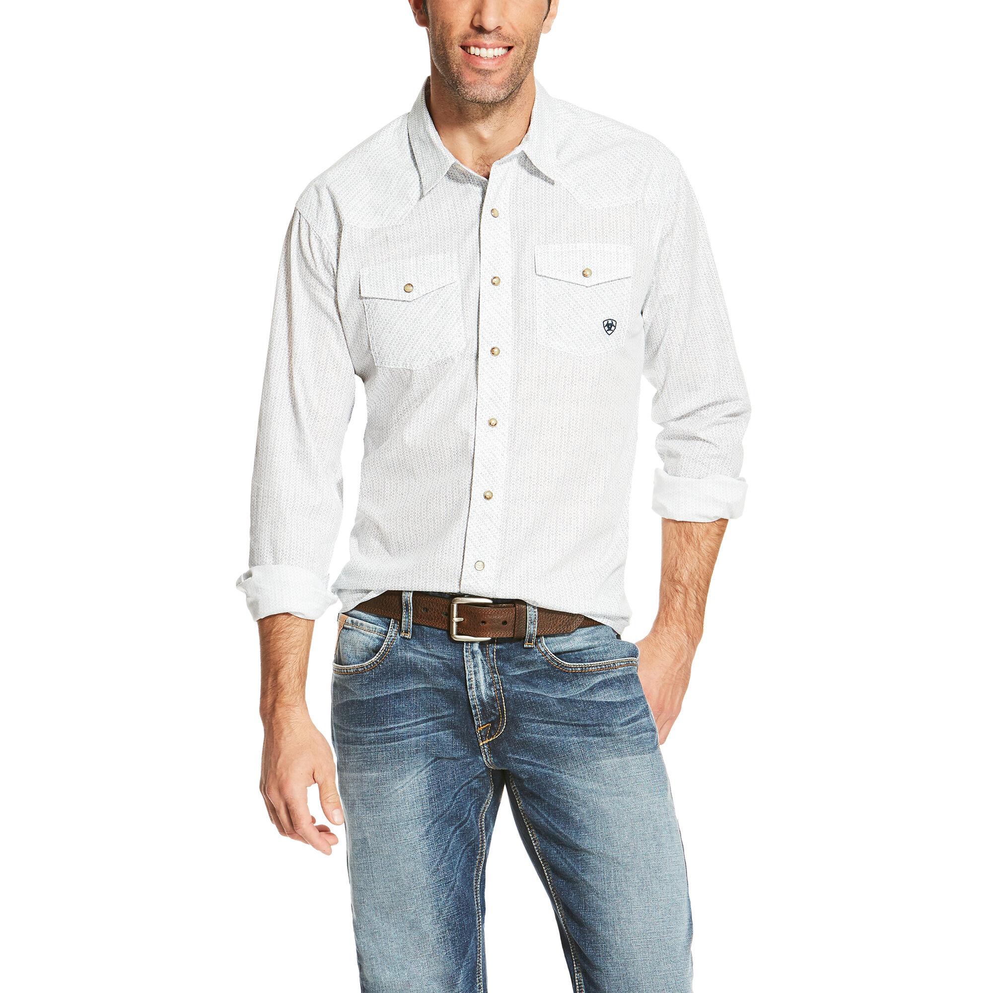 Ularic Retro Shirt