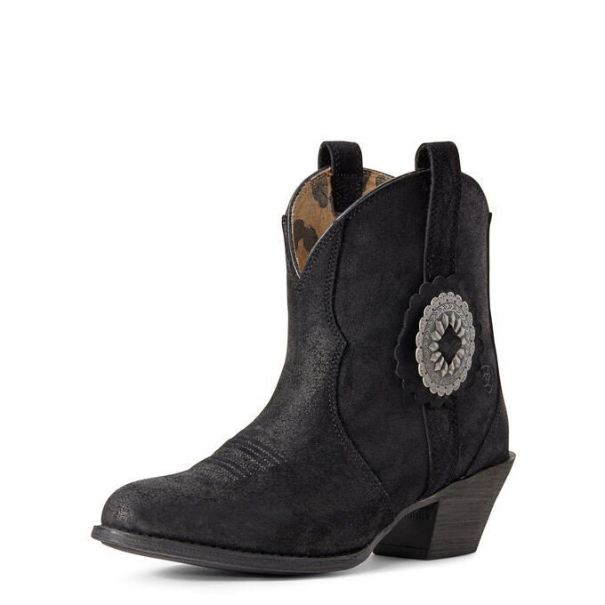 Cantina Western Boot