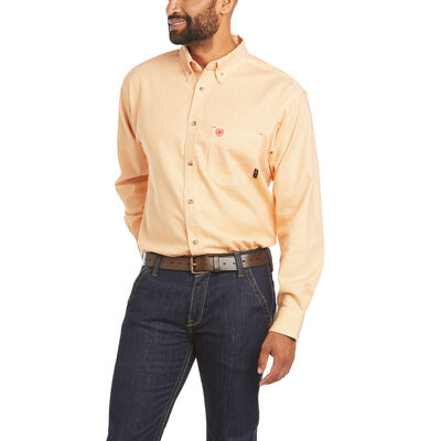 FR Sutherland DuraStretch Work Shirt
