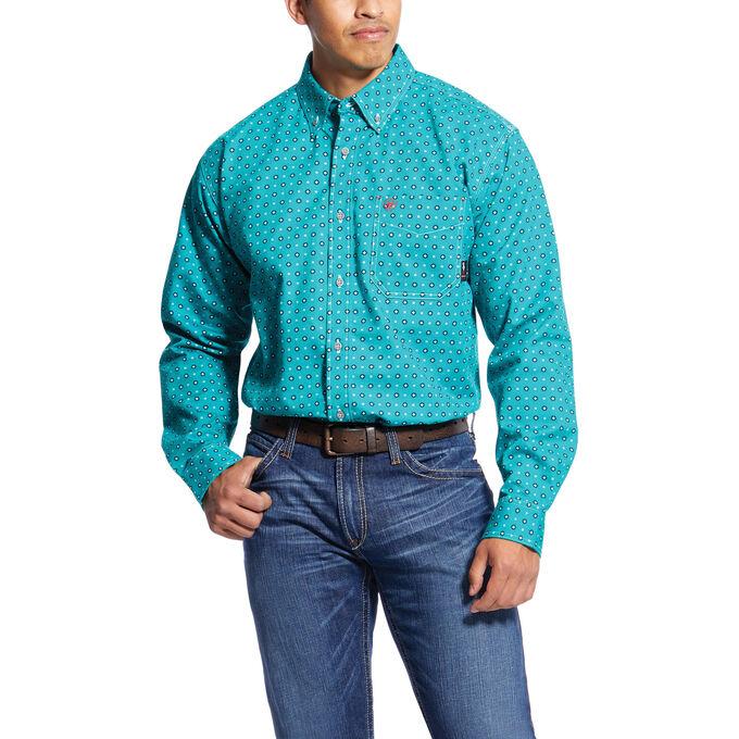 FR Jerico Work Shirt
