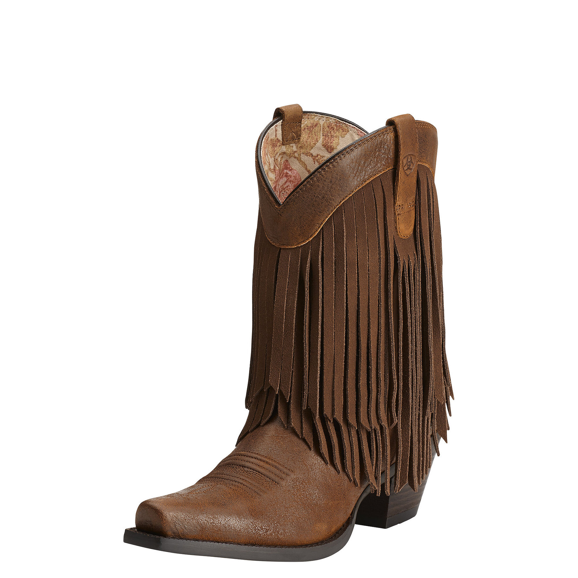 ae758d48711 Gold Rush Western Boot