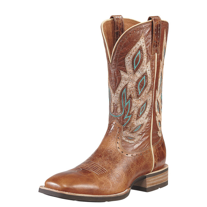 Nighthawk Western Boot