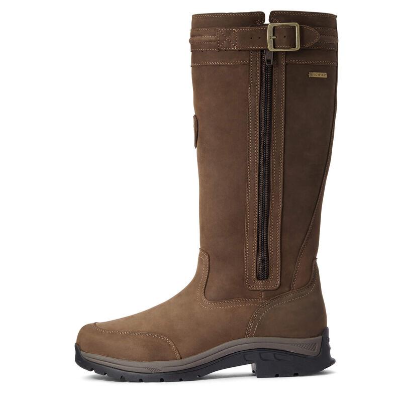 Torridon Zip GORE-TEX 400g Boot