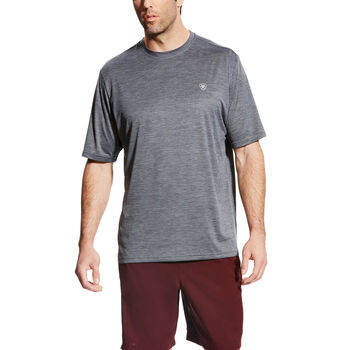 Men's Charger Basic T-Shirt