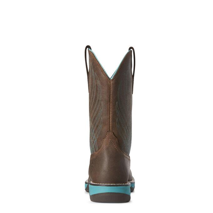 Anthem Western Boot