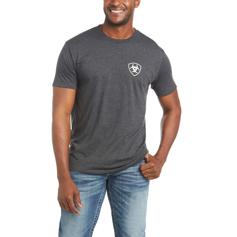 Ariat US Of A T-Shirt