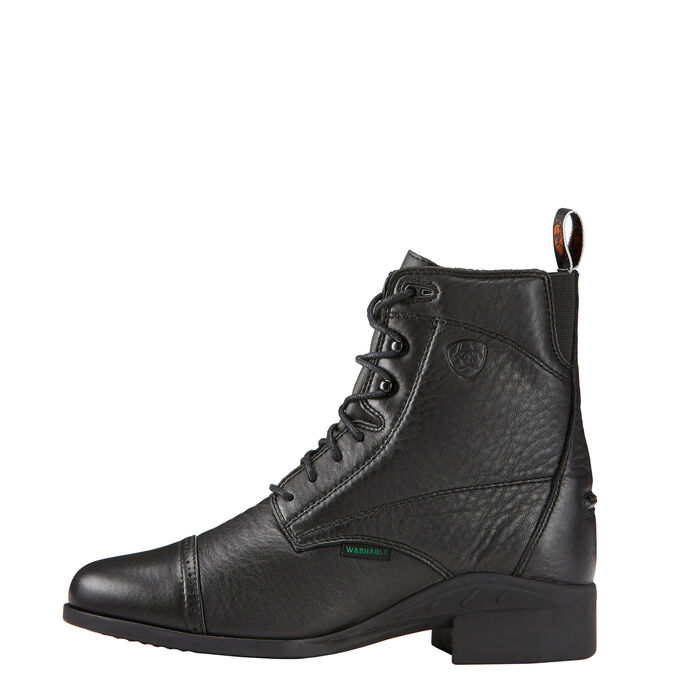 Heritage Breeze Lace Paddock Boot