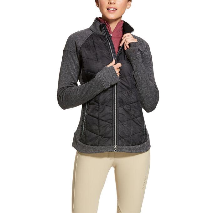 WoolTEK Jacket
