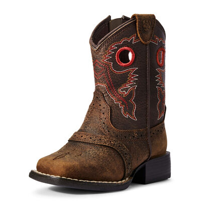 Toddler Lil' Stompers Beaumont Boot