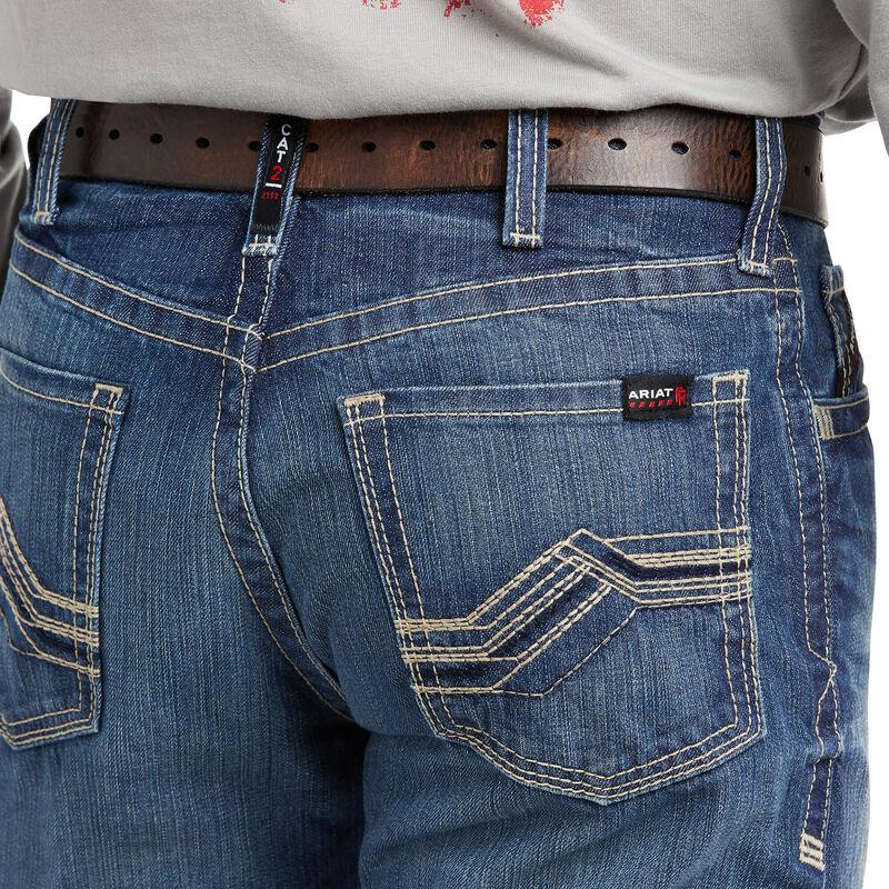 FR M4 Low Rise Cody Boot Cut Jean