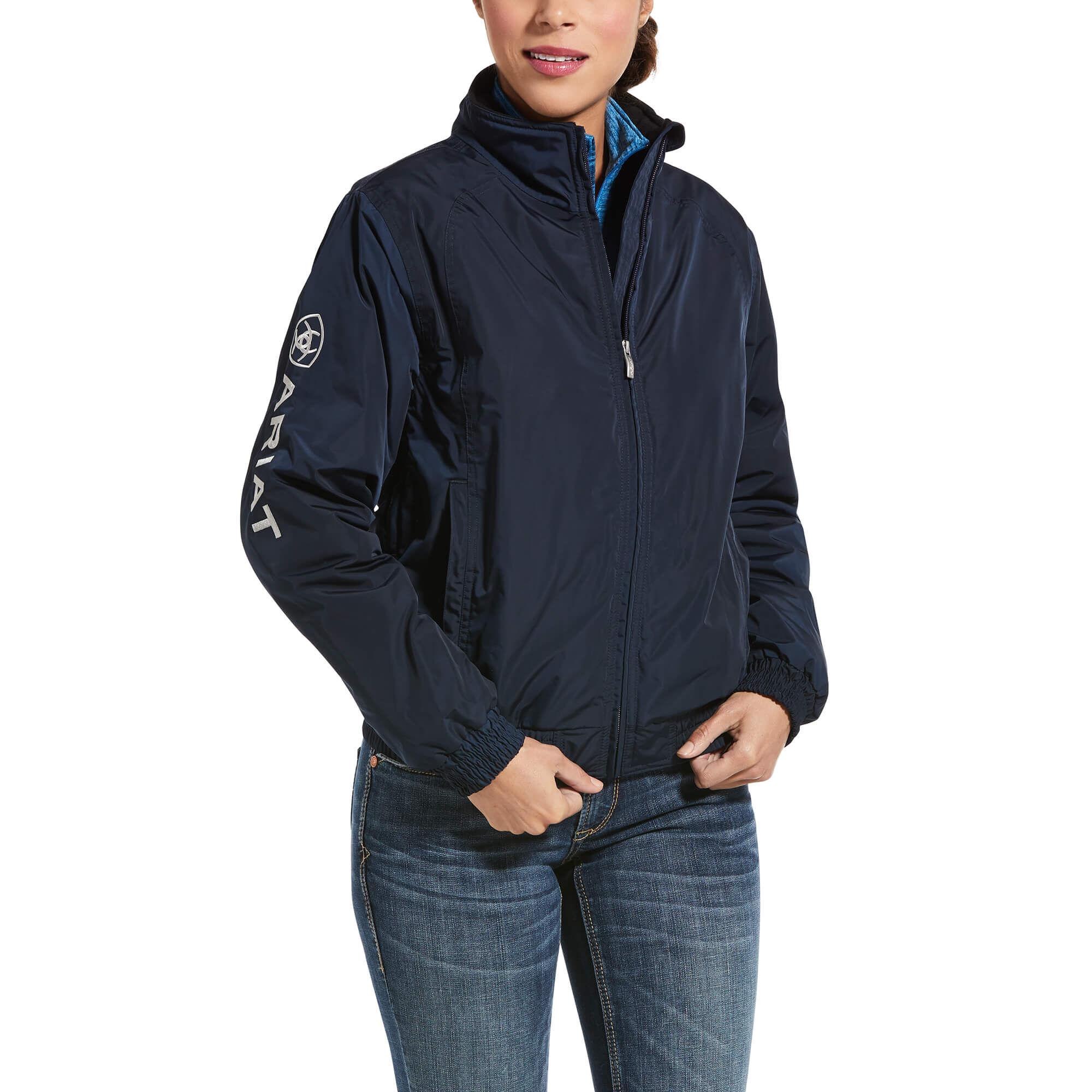 10001712//3 Ariat stable veste équipe Femme