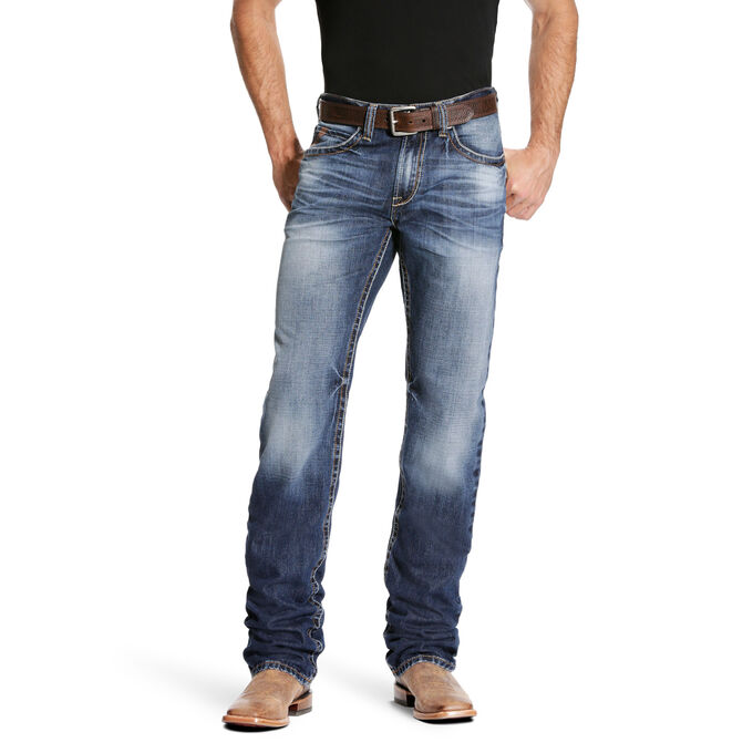 M2 Relaxed Elko Boot Cut Jean