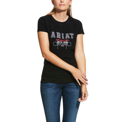 Flock Varsity Logo T-Shirt