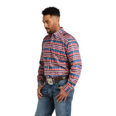 Scott Classic Fit Shirt