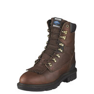 "Hermosa XR 8"" Steel Toe"