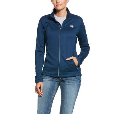 Tolt Full Zip Sweatshirt