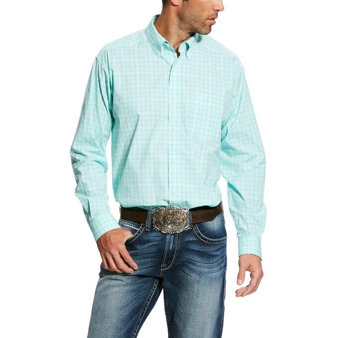 Hackett LS Perf Shirt