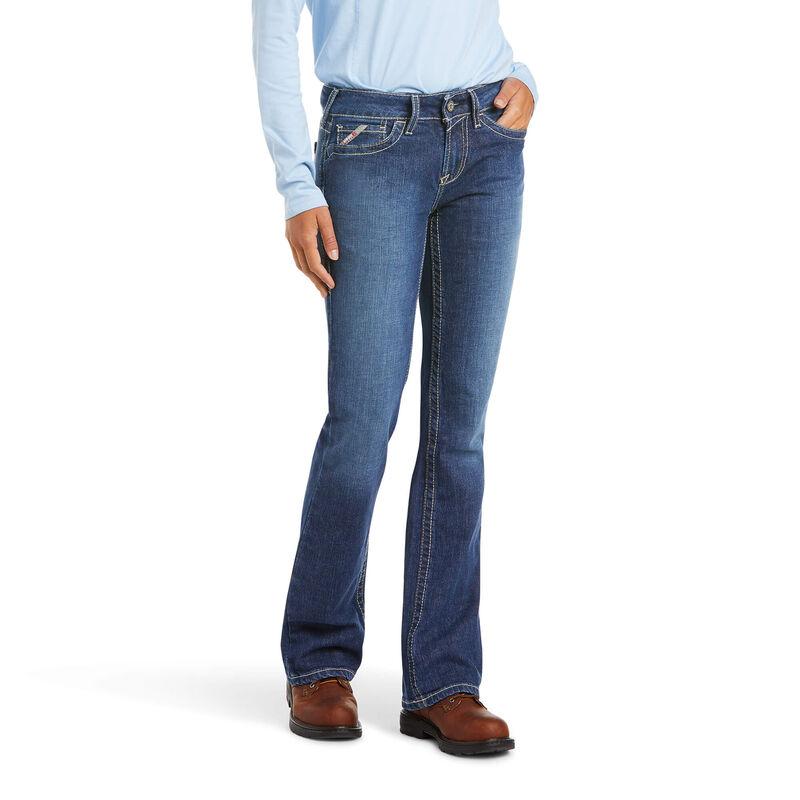 FR DuraStretch Basic Boot Cut Jean