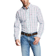 WF Jonas Plaid Shirt