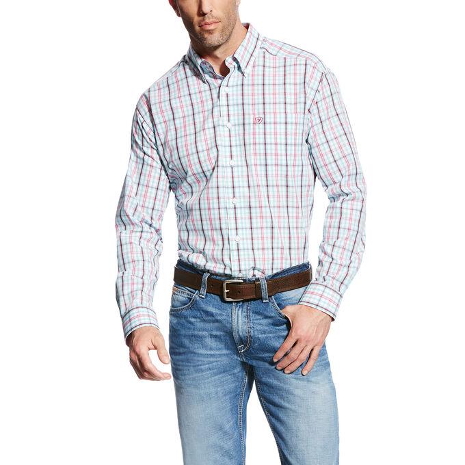 Wrinkle Free Jonas Shirt