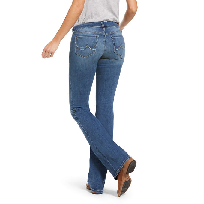 Ultra Stretch Lauren Boot Cut Jean