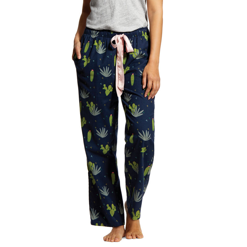 Flannel Pajama Pant