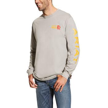 FR Logo T-Shirt
