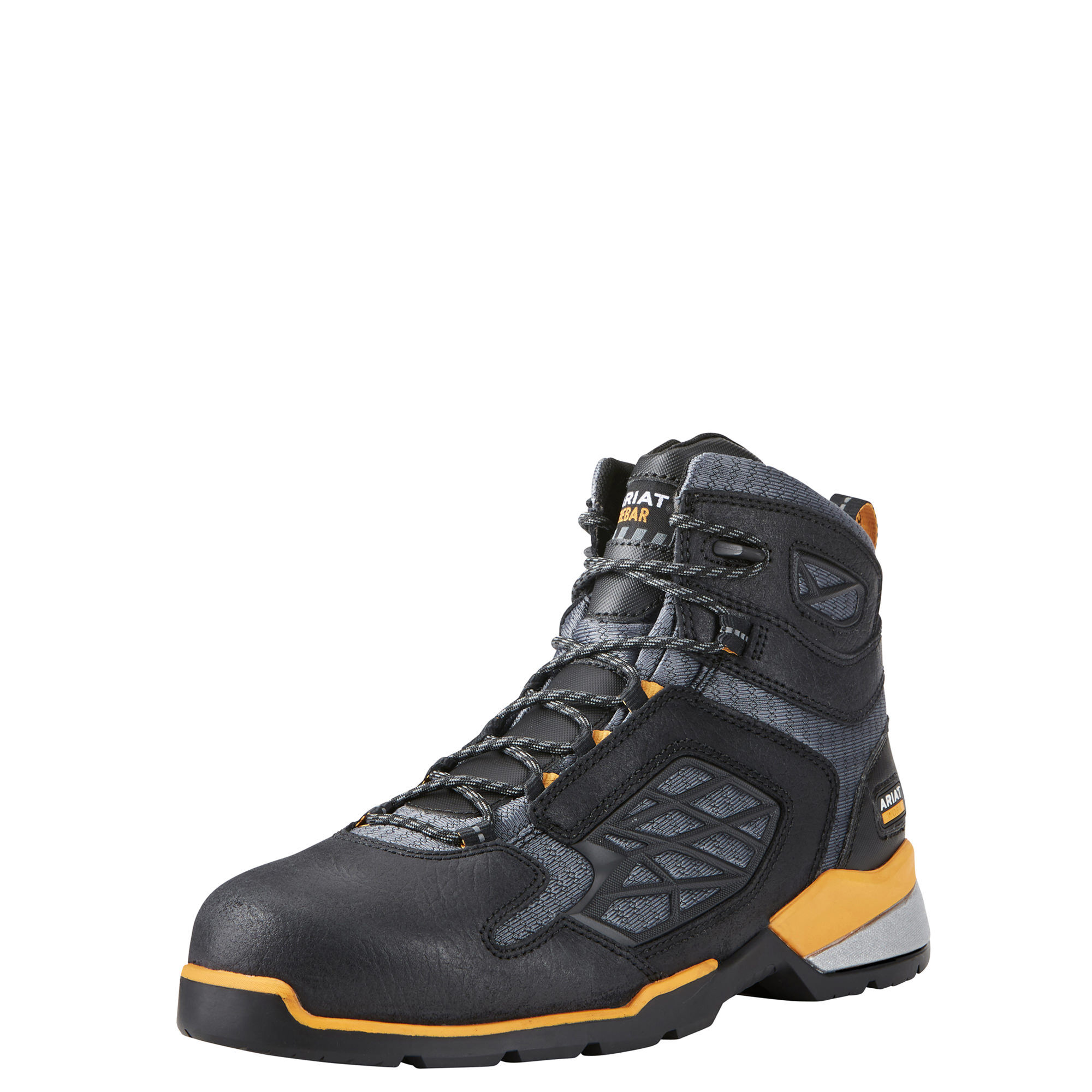 "Rebar Flex 6"" Work Boot"