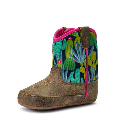Infant Lil' Stompers Roswell Boot
