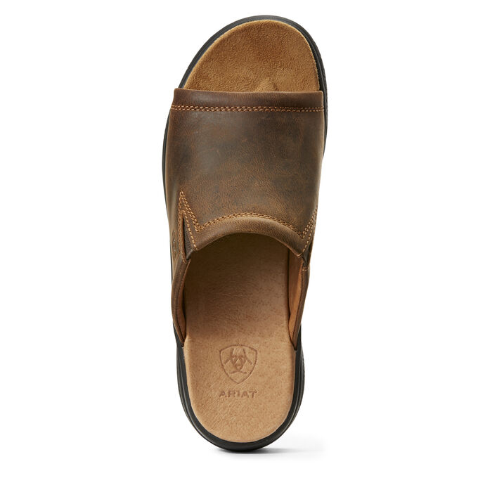 Bridgeport Sandal