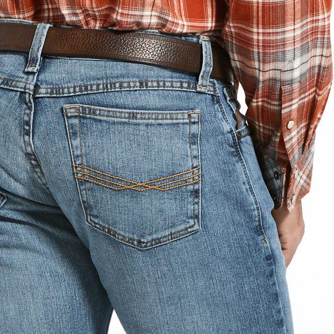 M7 Rocker Legacy Stretch Boot Cut Jean