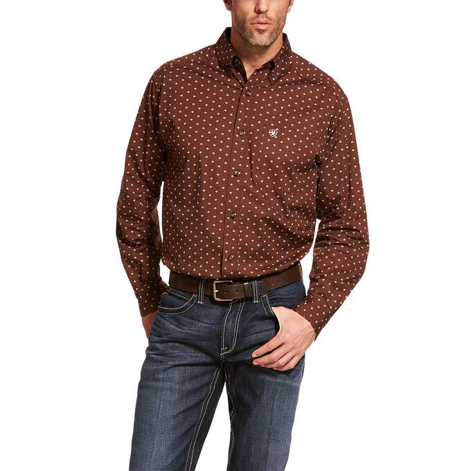 Adkison Stretch Shirt
