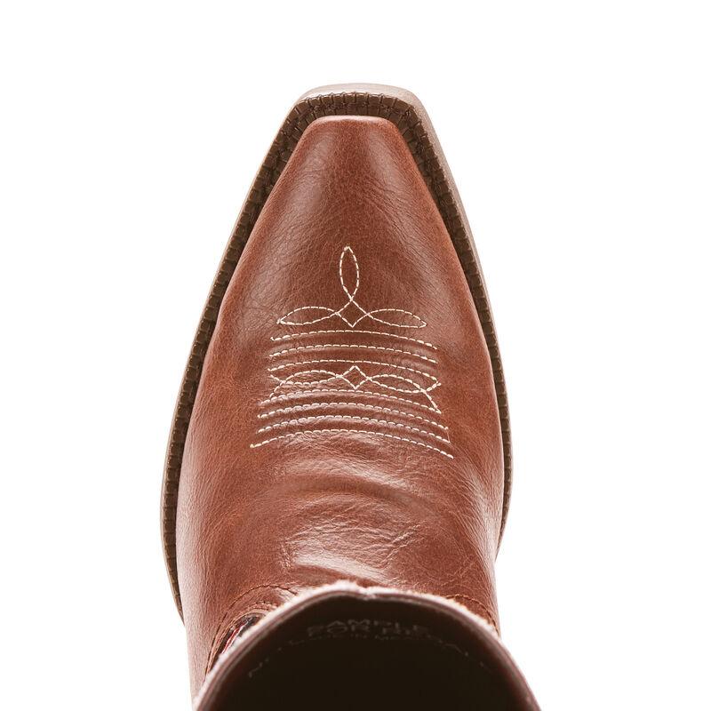 Stella Western Boot